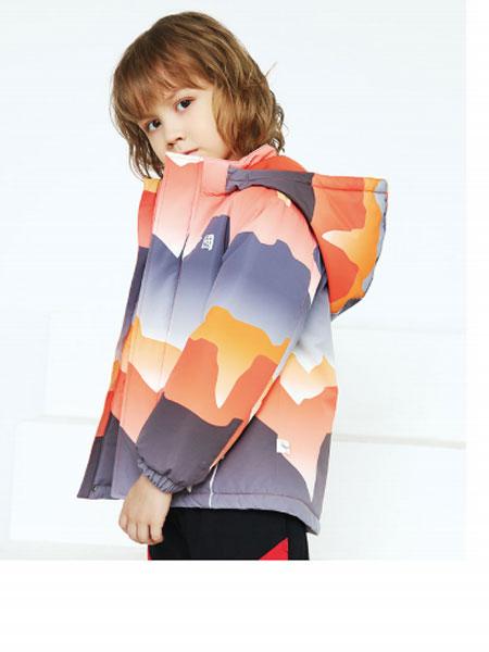KQ童装品牌2021春夏