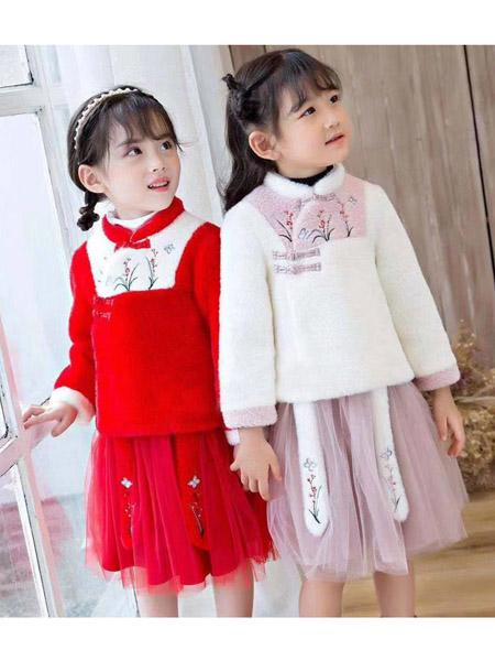 加盟世纪童话童装 众多的扶持政策助您轻松开店盈利