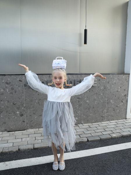 mayas童装品牌2021春夏