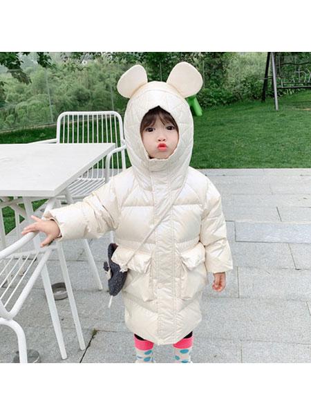 玫瑰小天使童装品牌2020冬季