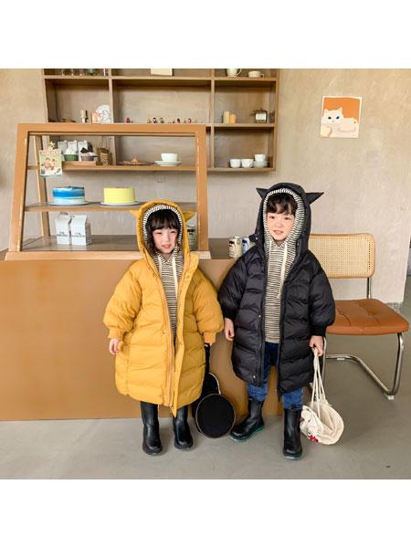 童装品牌2020冬季