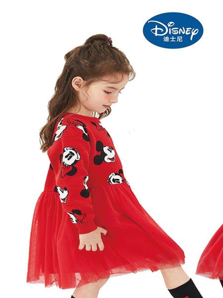 迪士尼Disney童装品牌加盟费是多少?