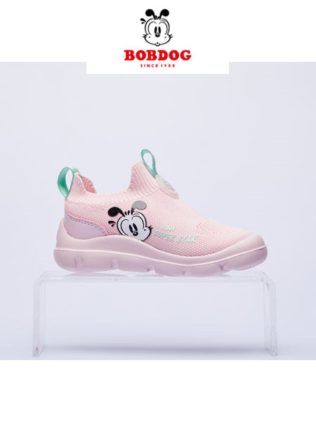 BOBDOG巴布豆童鞋品牌2021春夏新品