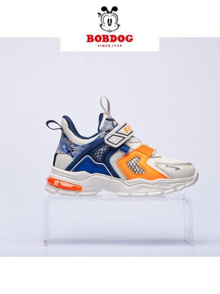 BOBDOG巴布豆童鞋品牌2021春夏