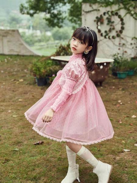 M童装品牌2021春夏