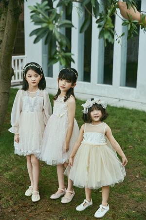 加盟洛小米LXM童装品牌有哪些支持?