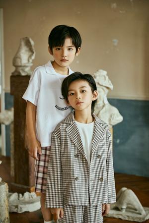 小本投资创业,选择洛小米童装品牌?