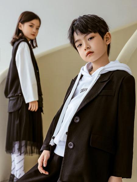 时尚设计师童装品牌boabo.宝儿宝全国招商