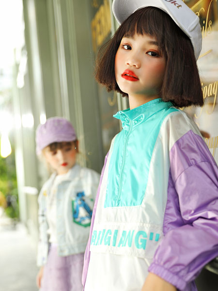 淘气贝贝童装品牌2021春夏
