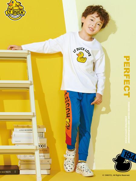 鞋服一体有哪些?上海区域加盟小黄鸭青少年怎么样?