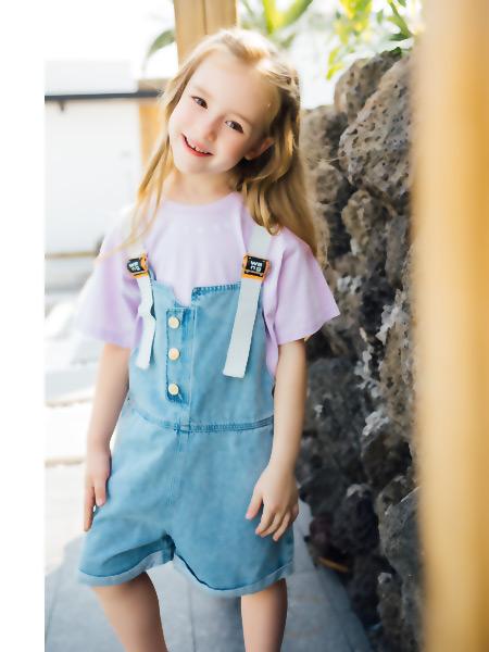 为加盟商免费提供店铺装修设计,迪士汤姆童装品牌招商