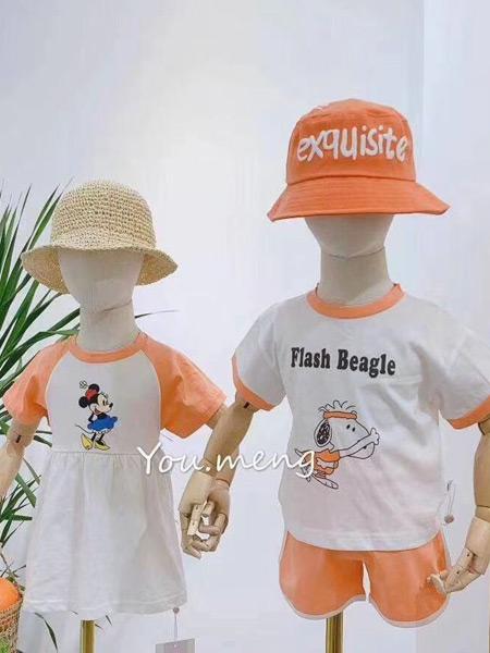 复合型多品类综合零售模式品牌,宠来宠趣童装品牌加盟优势多