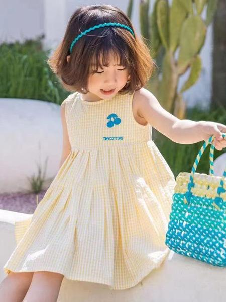 妙优童装品牌2021春夏