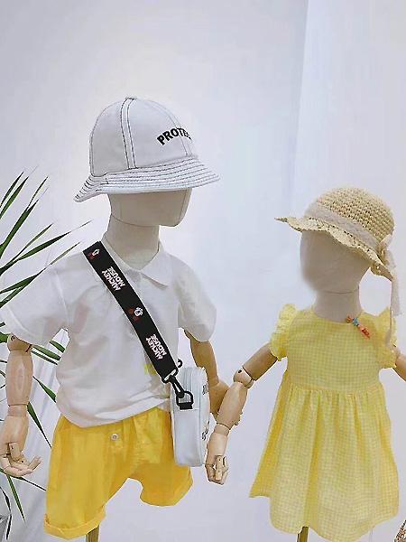 童装品牌加盟选什么好?宠来宠趣童装品牌加盟怎么样?