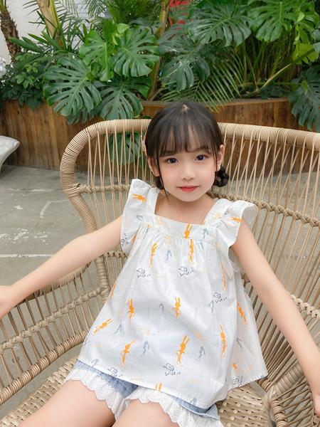 UZUM优仔优妹童装品牌大量新品上市