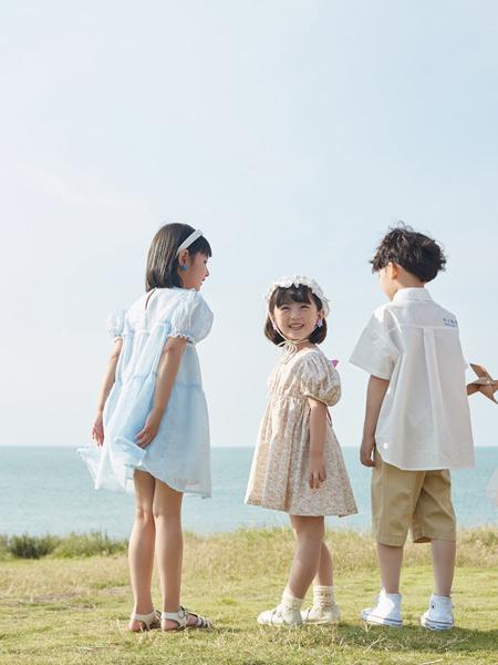 2021年加盟哈沐童装品牌有什么优惠支持?