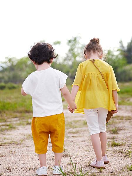 三木比迪童装品牌 个性、休闲、时尚、浪漫