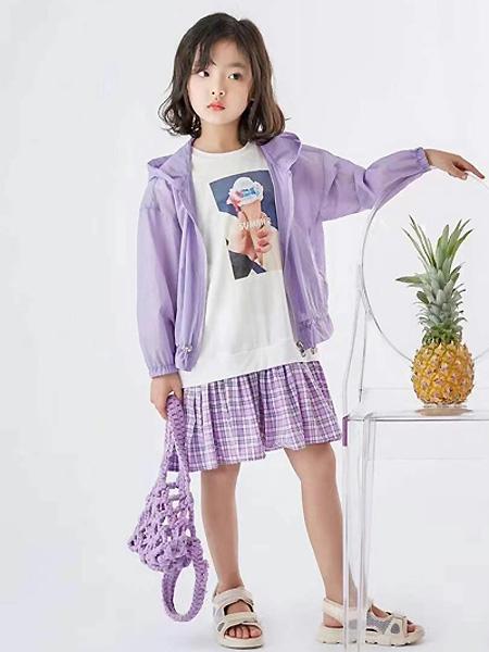 童装品牌有哪些?加盟中启服饰好不好?
