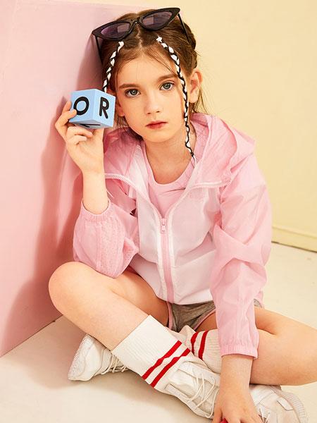 从北京百盛、燕莎起步童装品牌有哪些?加盟水孩儿赚钱吗?