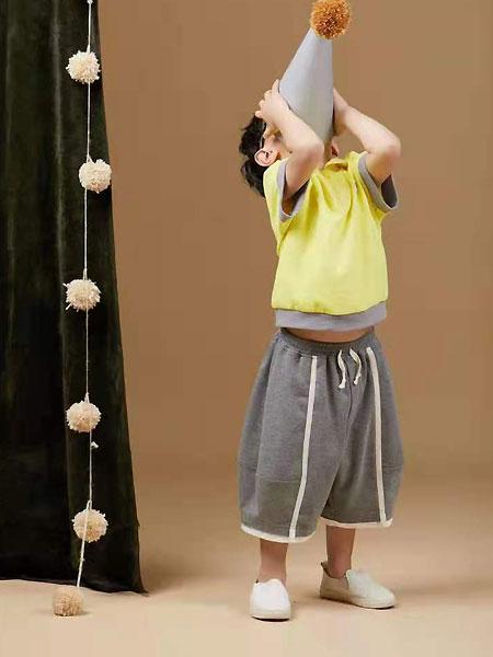原创设计师品牌有哪些?NNE&KIKI童装品牌