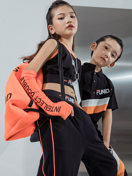 淘气贝贝童装品牌 款式新颖时尚、品质精致