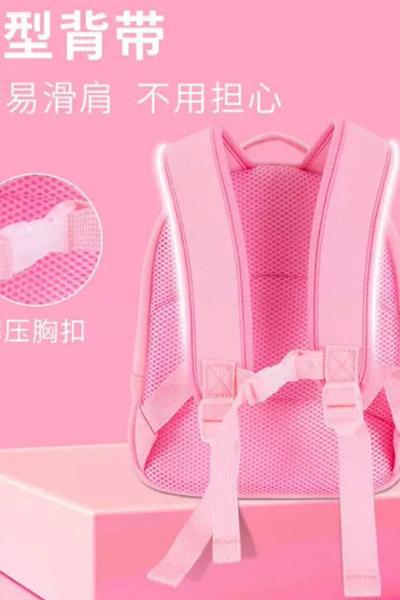 婴童用品S型背带不容易滑肩背包