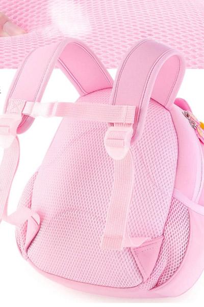 婴童用品柔软透气背包