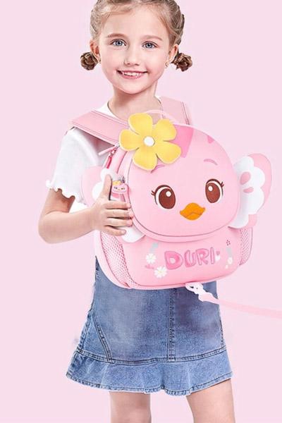 婴童用品加宽舒适背包