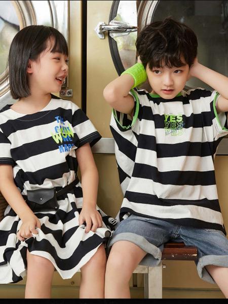 童装品牌2021夏季