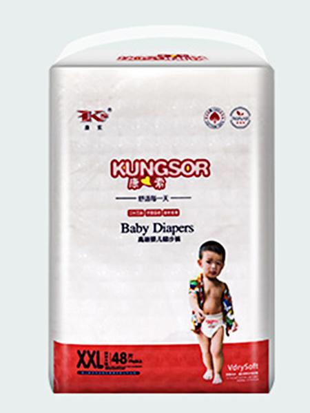 康索婴童用品高端婴儿健步裤XXL48
