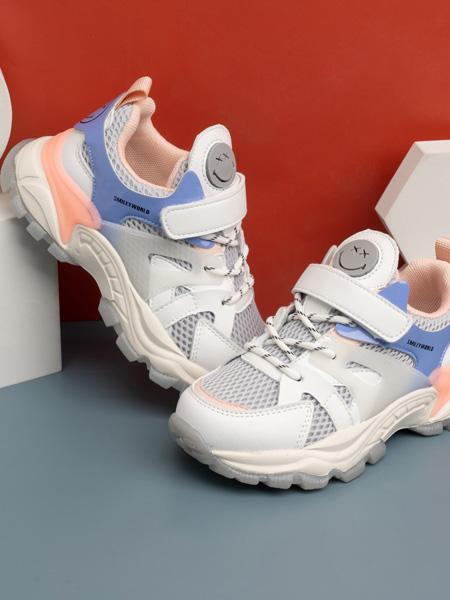 SmileyWorld童鞋品牌2021春夏