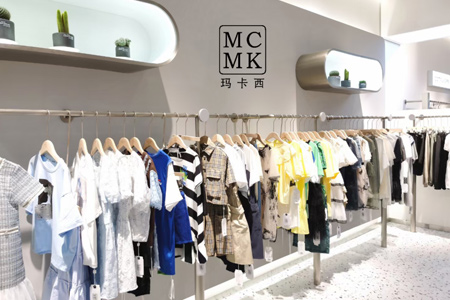 MCMK玛卡西店铺展示
