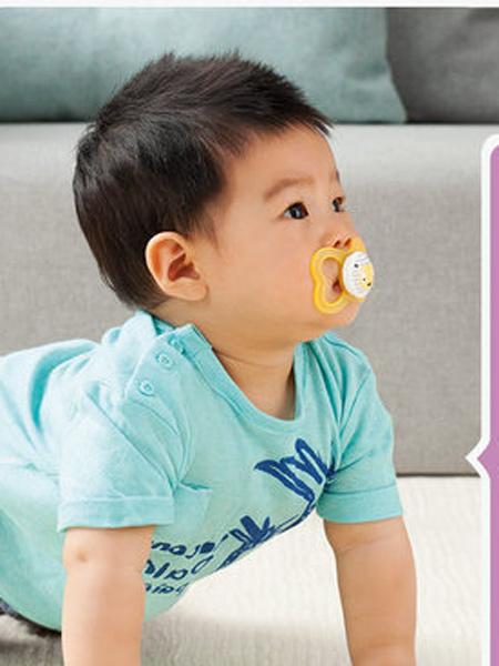 MAM婴童用品2021秋季透气型丝感安抚奶嘴婴儿安慰奶嘴仿真母乳实感安睡2只装
