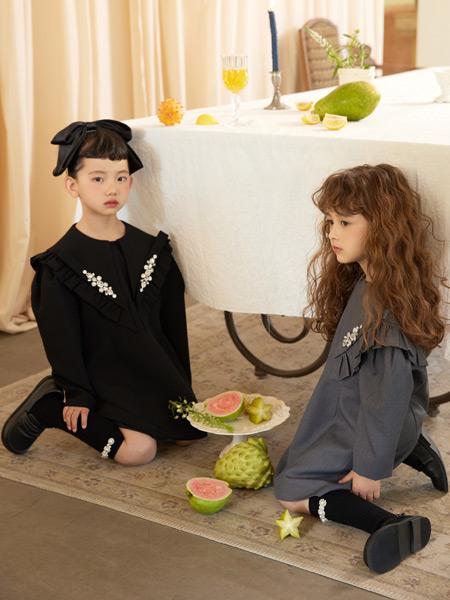 拉酷儿童装品牌批发需要多少的呢?
