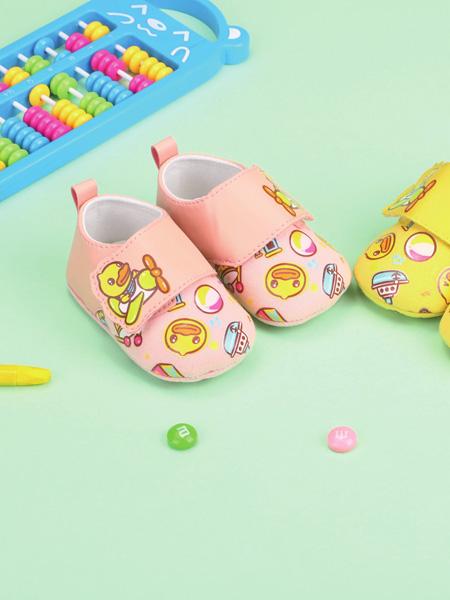 小黄鸭B.Duck Baby童鞋品牌2021秋冬尚新革履系列
