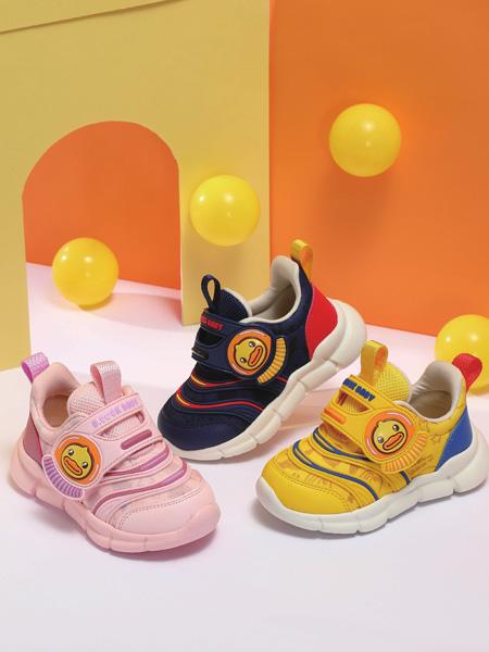 小黄鸭B.Duck Baby婴童鞋品牌2021秋冬
