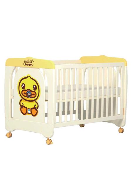 小黄鸭B.Duck Baby(河南)青少年儿童家具