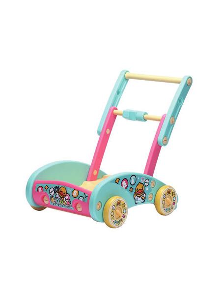 小黄鸭B.Duck Baby(河南)童车类学步车