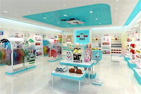 巴布豆(江苏)店铺展示